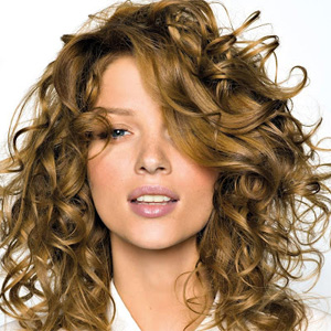 Strong fixation curl brand