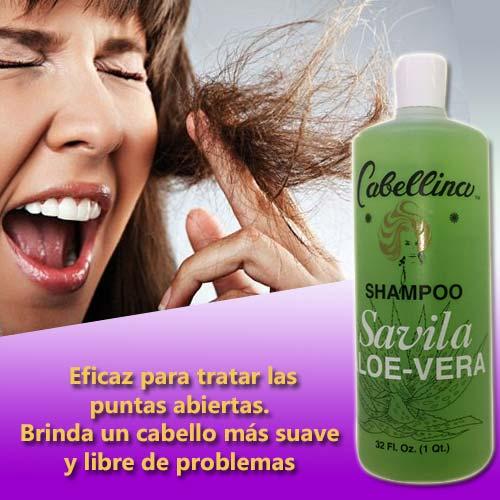shampo cabellina