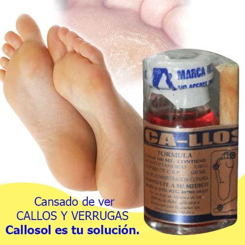 callosol